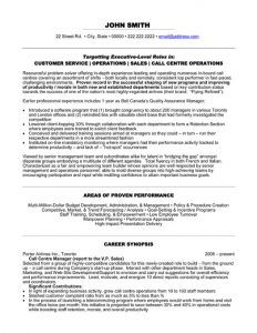 call center resume call center resume template emnvkih