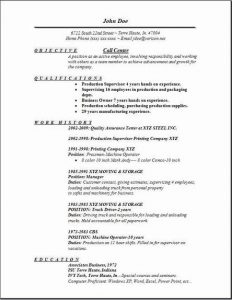 call center resume examples call center resume