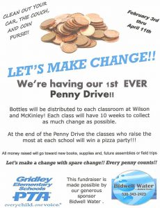 can food drive flyer pennydrive