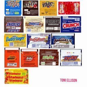 candy wrapper template halloween candy bars toni ellison