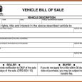 car bill of sale pdf vehicle bill of sale pdf oregon vehicle bill of sale form