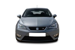 car rental contract new seat ibiza sport coupe dr front