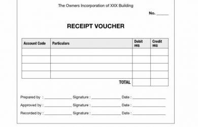 car sale receipt dividend voucher template ireland x