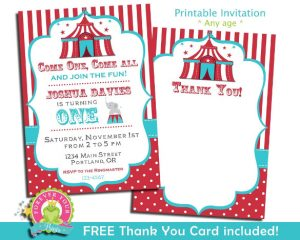 carnival invitation template carnival birthday invitation carnival birthday party