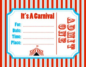 carnival invitation template carnival invitation template maktxmz