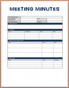 cash receipt template word meeting minutes template meeting minutes template