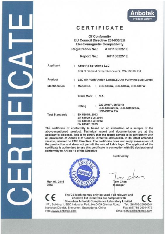 Certificate Of Compliance Template  Template Business