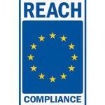 certificate of compliance template reach compliance