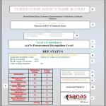 certificate of compliance template sanascertificateexample