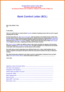 certificate templates for word letter of comfort sample comfort letter sample