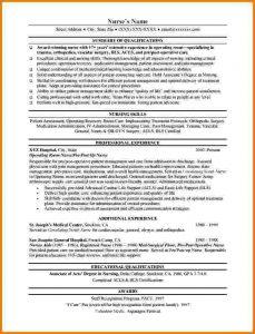 certified medical assistant resume experienced nursing resume samples sample nurse resume