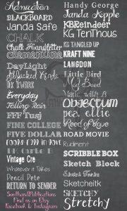 chalkboard font free cdaeceecdddfcbadbab chalkboard fonts free chalk fonts