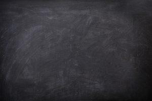 chalkboard powerpoint template blackboard