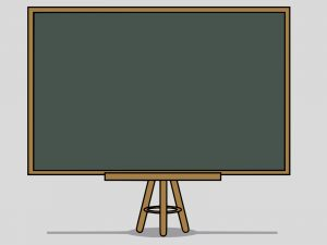 chalkboard ppt template chalkboard presentation background