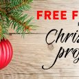 chalkboard writing font featured images misc free fonts for christmas projects