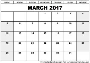 chart template word march calendar template printable free print calendar for