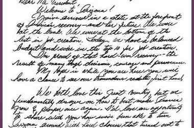 chase bank statement template handwritten letter format handwritten letter format