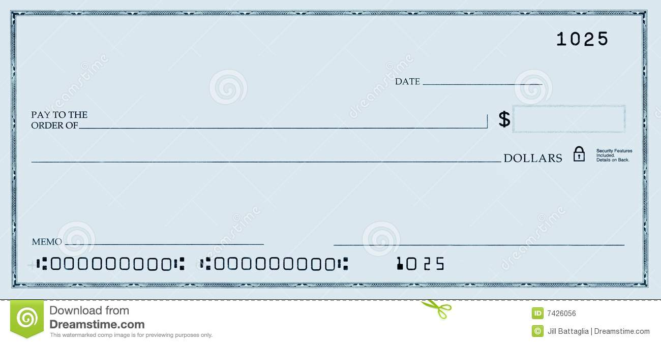 image relating to Printable Checks for Kids identified as Assessments Template Term Template Company