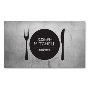 chef business cards daaecffbdcdf business card templates business card design