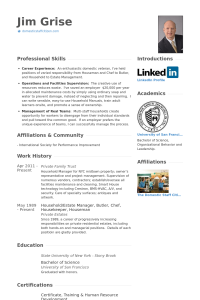 chemical engineering resume householdestatemanagerbutlerchefhousekeeperhousemanresume example