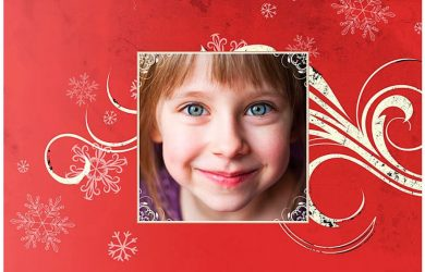 christmas card templates for photoshop free photoshop christmas card templates