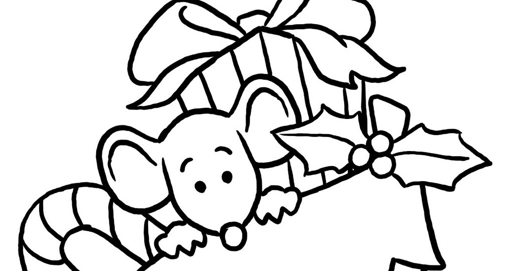 christmas coloring pages pdf