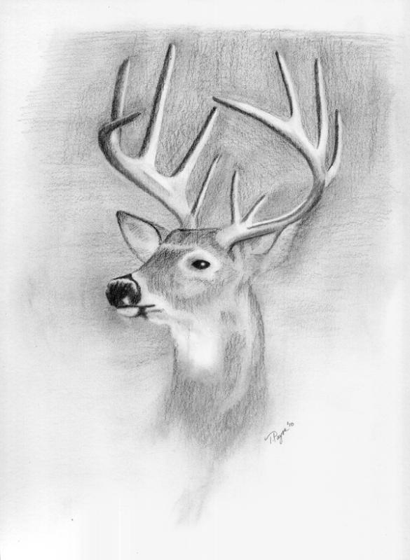 christmas pencil drawings badbfa o