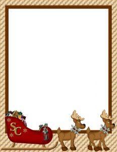 christmas templates free xmas