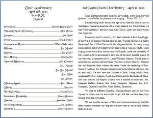 church bulletin templates church bulletin templates hsuei0gj