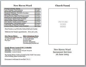church bulletin templates church bulletin templates t4v9muzc