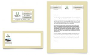 church letterhead templates ptd s