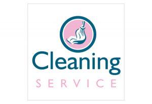 cleaning service logo logo large