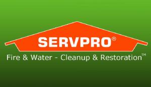 cleaning services logos servpro logo large