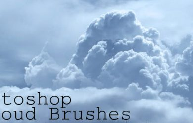 cloud photoshop brushes photoshop cloud brushes