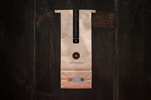 coffee bag design function coffee bag