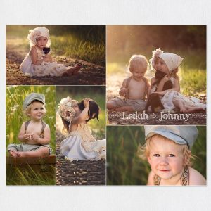 collage template photoshop collage board template distant memories