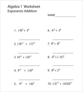 college algebra worksheets algebra worksheets