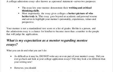 college essay format template college graduate essay sample