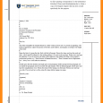college recommendation letter template official letterhead format stationerysetup