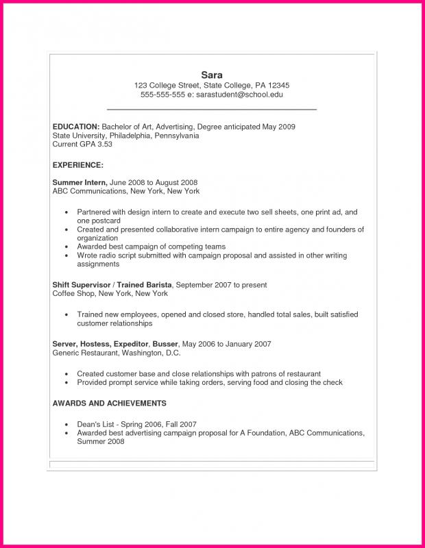 College Recommendation Letter Template  Template Business