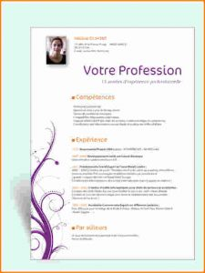 college resume sample modele cv original gratuit word cv design