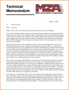 college resume templates technical memorandum