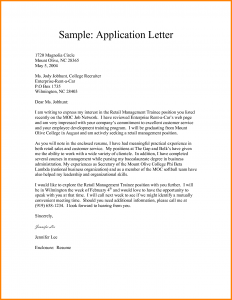 college resumes samples application letter examples for aa traine application letter sample for fresh graduates applying letter