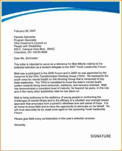 college student resume example grad school recommendation letter recommendation letter