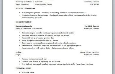 college student resume example how to make a work experience resume resume work experience resume