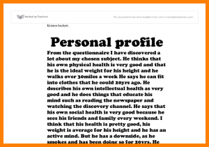 college students resume samples student personal profile sample img cropped