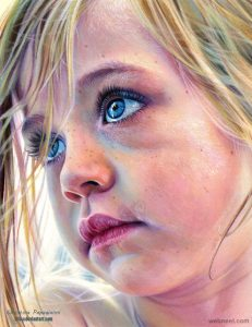 colored pencil drawings 14 hyper realistic color pencil drawing by christina papagianni