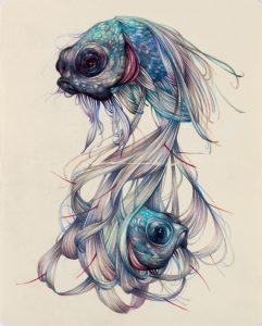 colored pencil drawings mazzoni 1