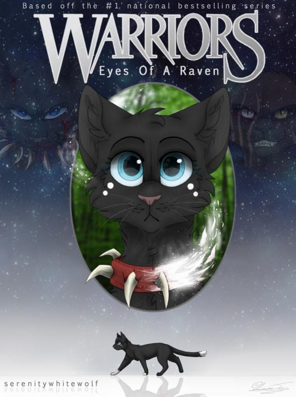 Warrior Cats Book Cover Template : Comic book cover template business
