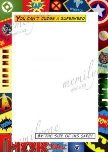 comic book cover template il xn jrx
